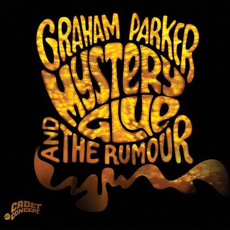 Graham Parker & The Rumour: Mystery Glue (CD)