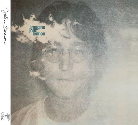 John Lennon: Imagine (Remastered)