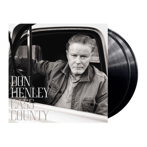 Don Henley: Cass County (2 LP)