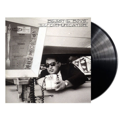 Beastie Boys: Ill Communication