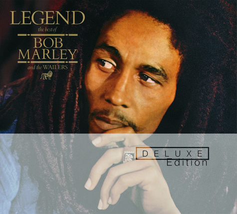 Bob Marley: Legend (Deluxe Edition)