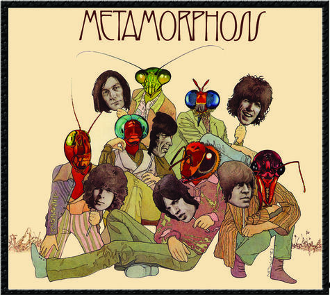 The Rolling Stones: Metamorphosis