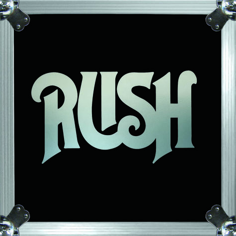 Rush: Sector 1 (5CD + DVD)