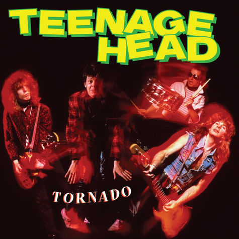 Teenage Head: Tornado (Deluxe) (CD)