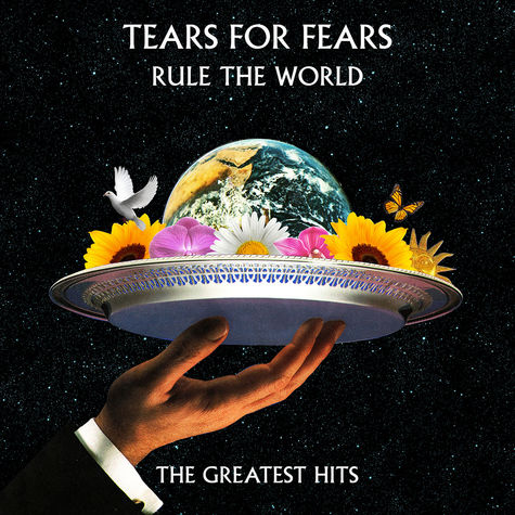 Tears For Fears: Rule The World (2LP)