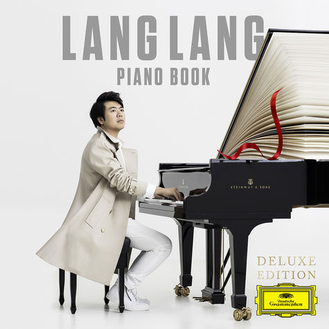Lang_Lang: Piano Book (CD)