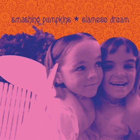 The Smashing Pumpkins: Siamese Dream (CD)