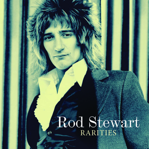 Rod Stewart: Rarities (2CD)