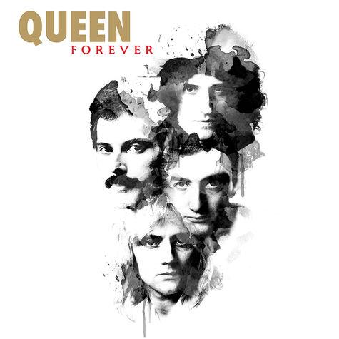 Queen: Queen Forever (2 CD Deluxe)