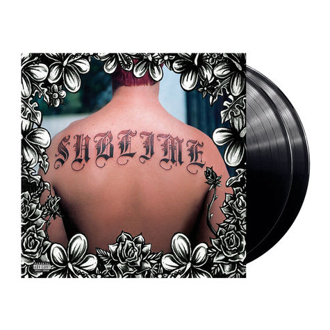 Sublime: Sublime (2LP)