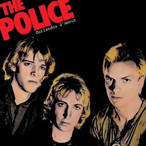 The Police: Outlandos D'Amour (REMASTERED)