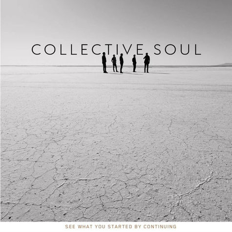 Collective Soul: See What You Started By Continuing (CD)