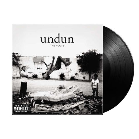 The Roots: Undun (LP)