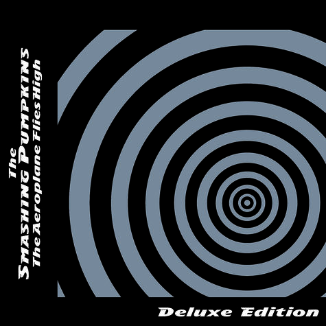 The Smashing Pumpkins: Aeroplane Flies High (6CD + DVD Boxed Set)