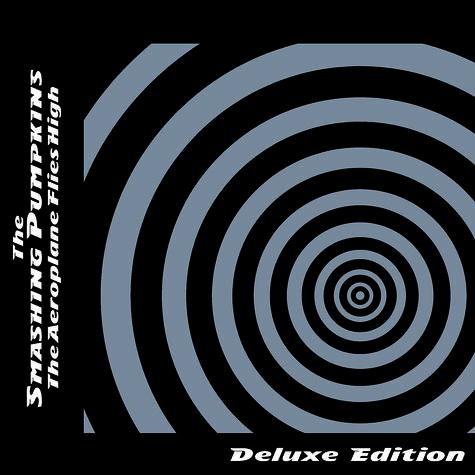 The Smashing Pumpkins: Aeroplane Flies High (6CD + DVD Boxed Set)
