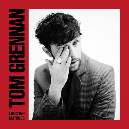 Tom Grennan: Lighting Matches: Vinyl LP