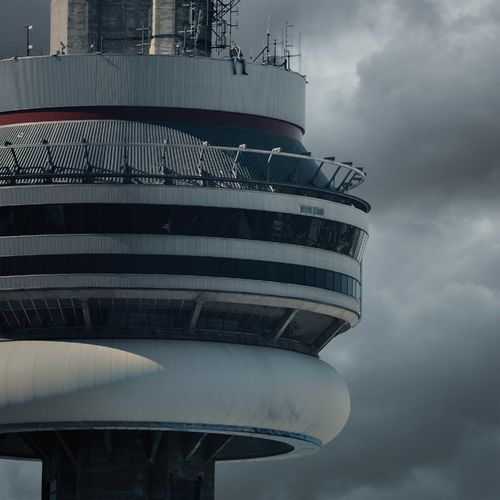 Drake: VIEWS (CD)