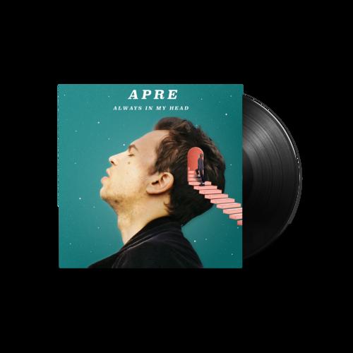 APRE: Always In My Head LP