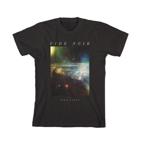 Lord Huron: Cityscape Tee