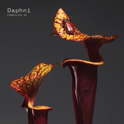 Daphni: FABRICLIVE 93: Daphni