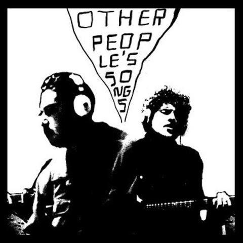 Damien Jurado & Richard Swift: Other People's Songs Volume One