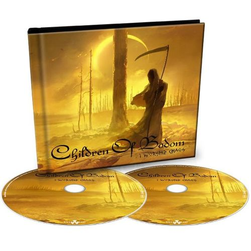 Children Of Bodom: I Worship Music