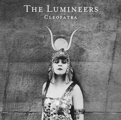 The Lumineers: Cleopatra (CD)