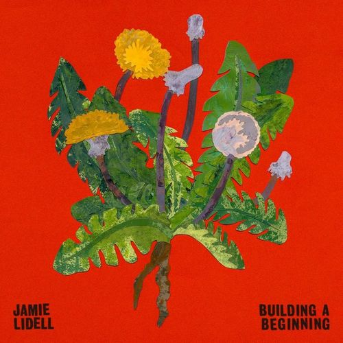 Jamie Lidell: Building A Beginning