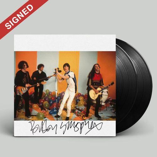 Primal Scream: Maximum Rock 'n' Roll - The Singles Volume 2 (1986 – 2000): Exclusive Signed Vinyl