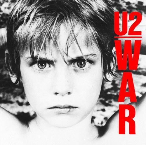 U2: War (Deluxe Edition) (2CD)