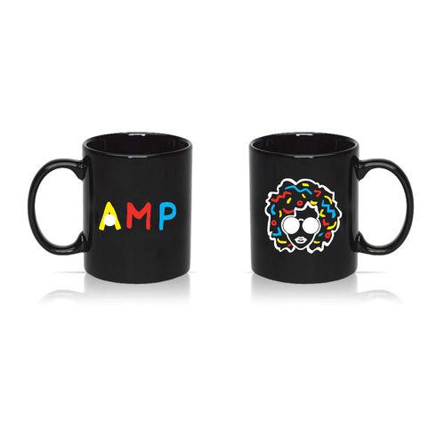 Annie Mac: AMP 2015 Black Mug