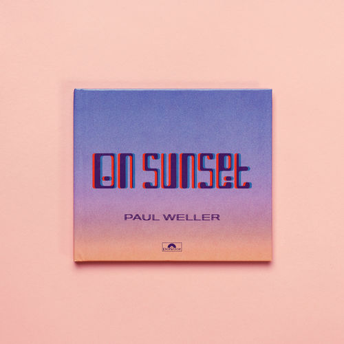 Paul Weller: On Sunset Deluxe CD