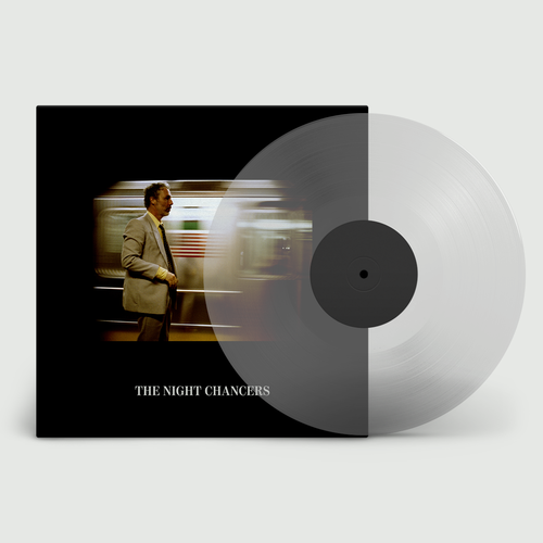 Baxter Dury: The Night Chancers: Limited Edition Clear Vinyl