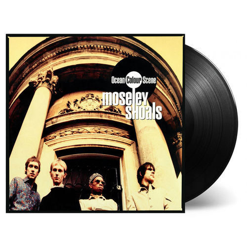 Ocean Colour Scene: Moseley Shoals