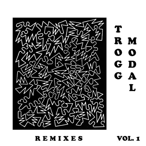 Eric Copeland: Trogg Modal, Vol 1 (Remixes)