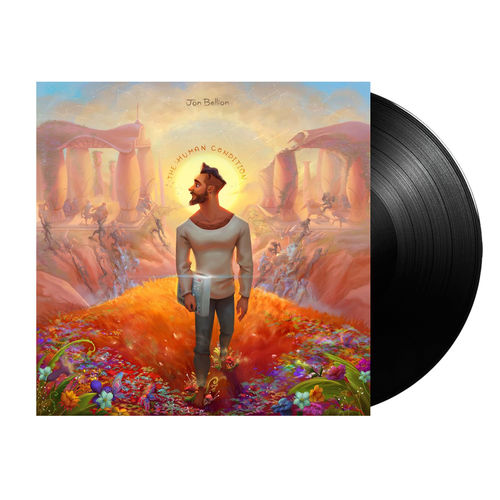 Jon Bellion: The Human Condition