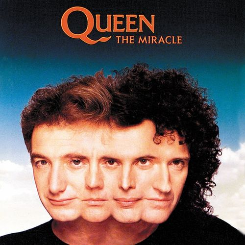 Queen: The Miracle (Remastered Deluxe Edition)