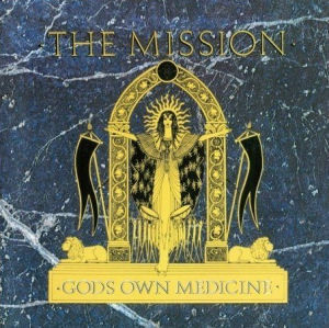 The Mission: God's Own Medicine