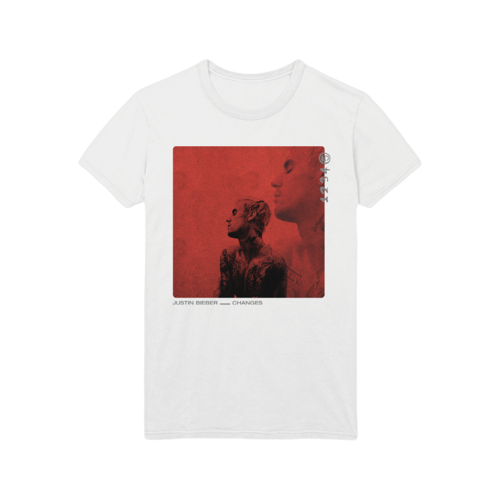 Justin Bieber: Reflection Photo T-shirt II