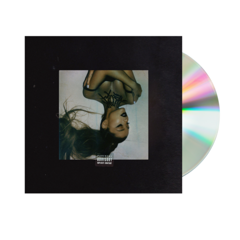 Ariana Grande: thank u, next (CD)