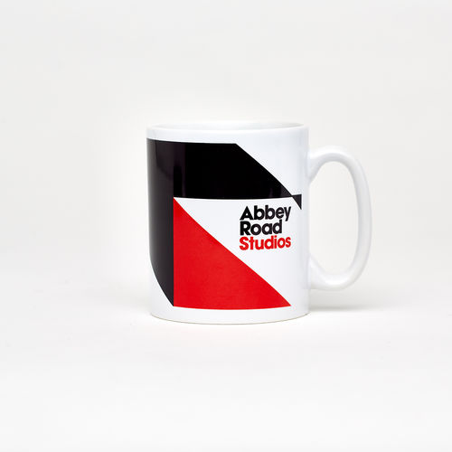 Abbey Road Studios: Abbey Road Bone China Mug