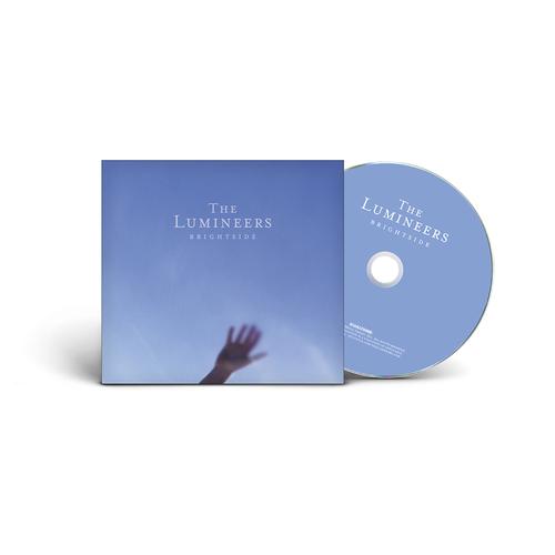 The Lumineers: Brightside Signed CD