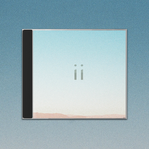 Aquilo: ii CD (Signed)