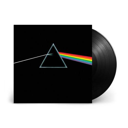 Pink Floyd: The Dark Side Of The Moon: Limited Edition Gatefold Vinyl