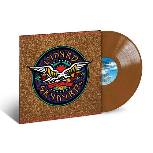 Lynyrd Skynyrd: Skynyrd's Innyrds: Their Greatest Hits Exclusive Brown Vinyl