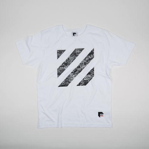 Abbey Road Studios: Abbey Road Graffiti T-Shirt