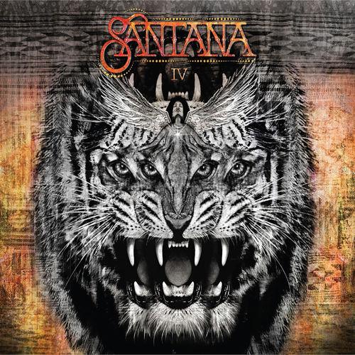 Santana: Santana IV