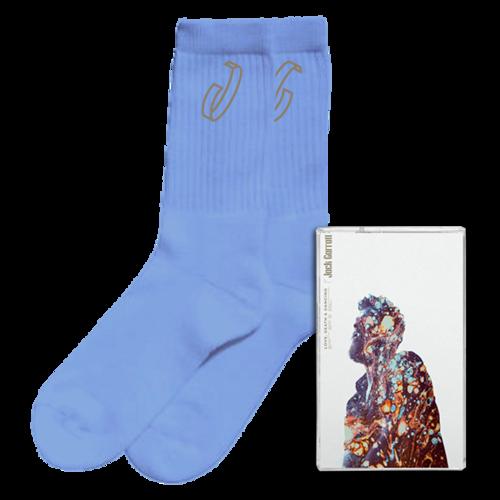 Jack Garratt: Love, Death & Dancing: JG Socks + Cassette