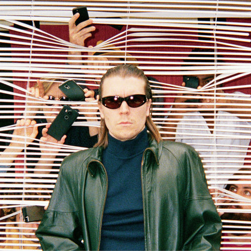 Alex Cameron: Forced Witness