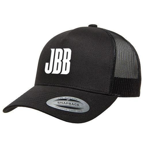 James Barker Band: JBB Logo Snapback